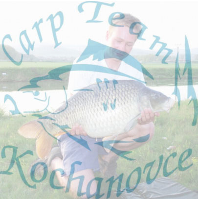 Carp Team Kochanovce