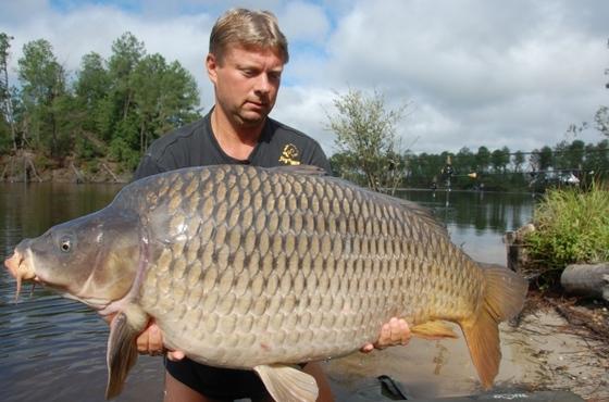 kapr 27,30 kg