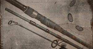 Retro lov - cesta v čase, alebo ako sa lovil kapor pred 45 rokmi, časť 2.