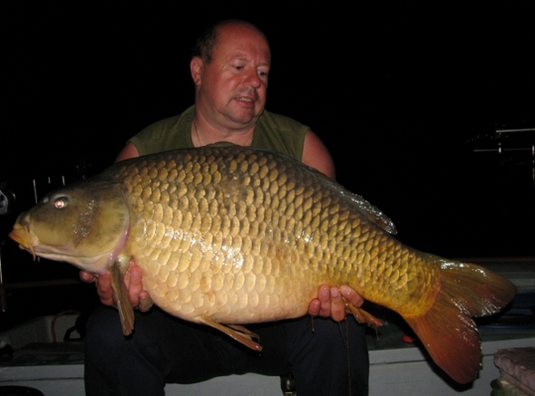 Jirka - 18 kg