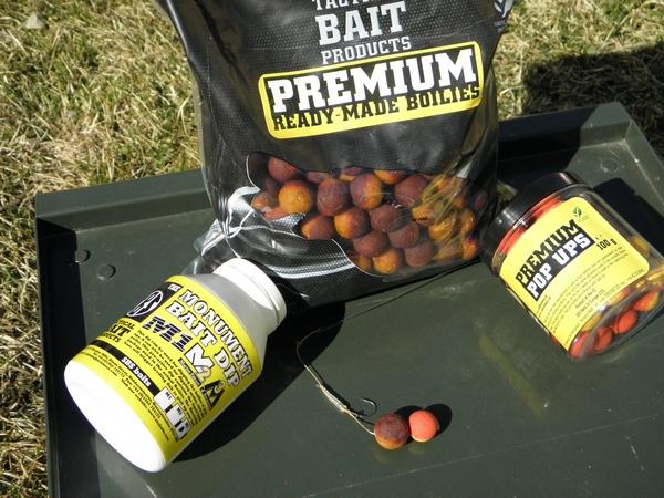 Kvalitní produkty pro úspěšný lov