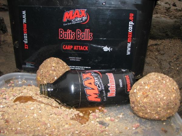 Baits Balls