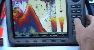 Video: 3D modelování dna pomocí sonaru