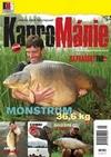 časopis KaproMánie