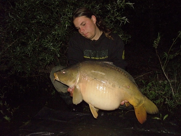 Krasavec 11 kg