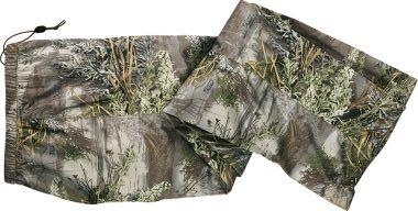 Nepromokavé lovecké kalhoty Cabela's Dry-Plus® Space Rain™