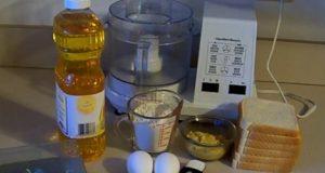 Video: Domácí výroba boilies z chleba a kukuřice