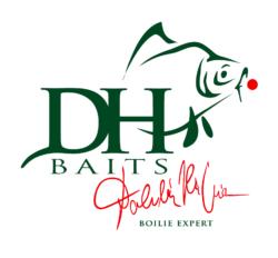 Logo DH Baits