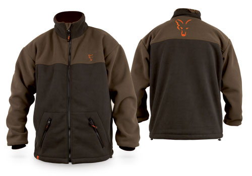 FOX Bunda Heavy Duty Two Tone Fleece