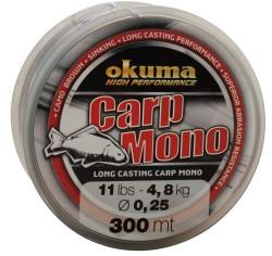 Okuma Carp Mono