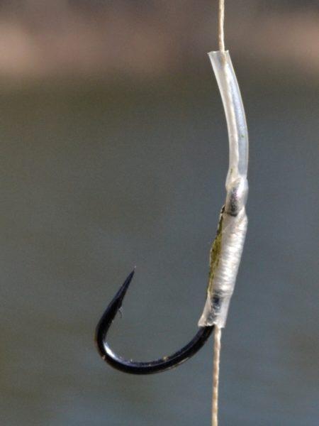 Smršťovací hadička