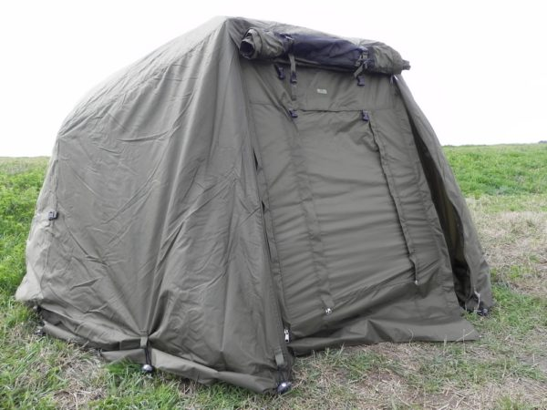 ZICO BROLLY SYSTEM