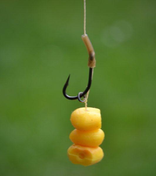 umělá kukuřice