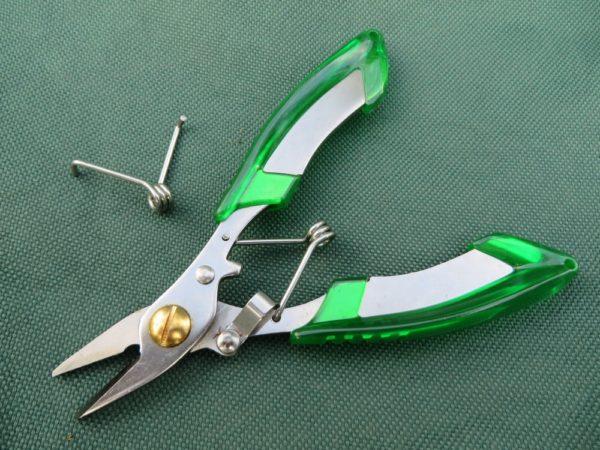 Braid Cutter od Carp Linq