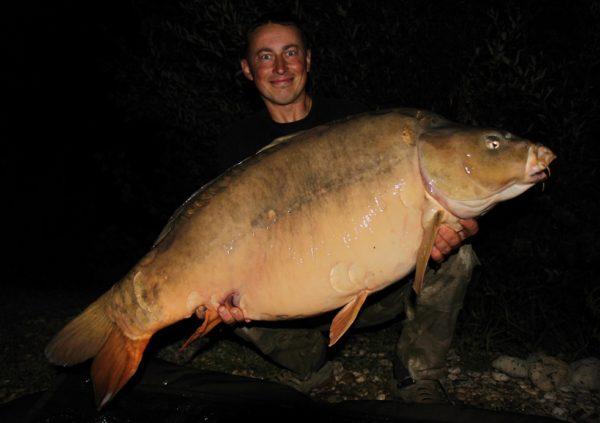 Osobáček o váze 25,6 kg