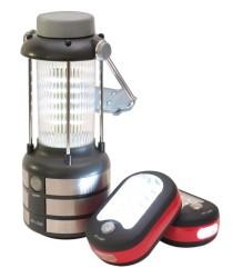 RF LED lampy Flajzar