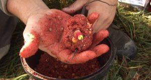 Video: Montáž pro lov s Method krmítkem