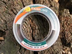 CARP LINQ Cutting Line Snag Leader