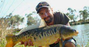 Australian fishing trip