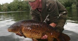 Alan Blair: Plavaná na dálku