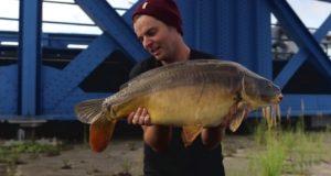 Video: Urban Banx Carp Fishing (NASH 2014 DVD - CZ titulky)