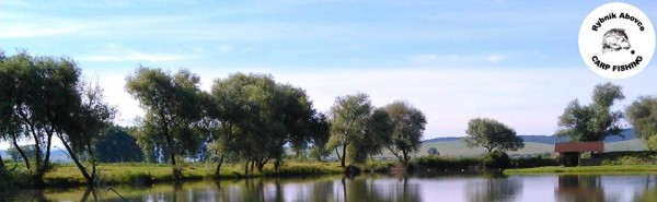 Rybník Abovce