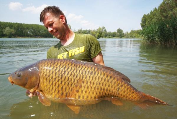 2014 - Hugo s váhou 22,90 kg