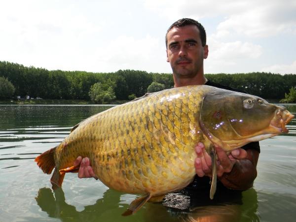 2011 - Marek a Hugo - 17,20 kg