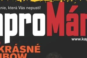 KaproMánie 10/2014 v prodeji!