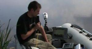 Video: Základy práce se sonarem při lovu kaprů