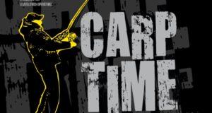 CARP TIME - pravidelný TV pořad o kaprařině