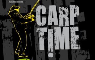 Video: Upoutávka k druhému dílu pořadu CARP TIME