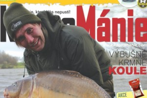 KaproMánie 3/2015 na pultech od 6.3.!