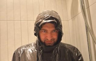 Recenze: Sprchový test oblečení pro rybáře od Baleno