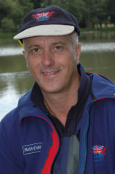 Russ Evans
