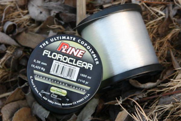 Floroclear Clear