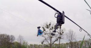 Video: Jarní chytání na svazové řece