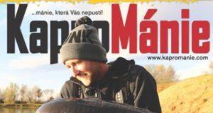 KaproMánie 5/2015 v prodeji od 7. května!