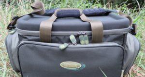 Recenze: Kaprařská taška Mivardi Executive