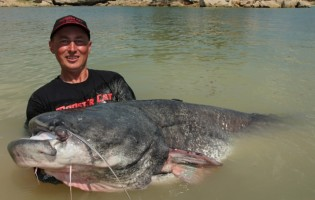 Ebro ala Monster Cat