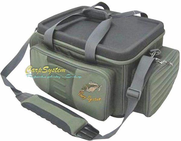 JSA fish - Kaprařská taška II - C.S. set - 4 dózy na dipy