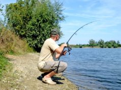 Recenze: Sportex Competition Carp 12ft/3,50lbs