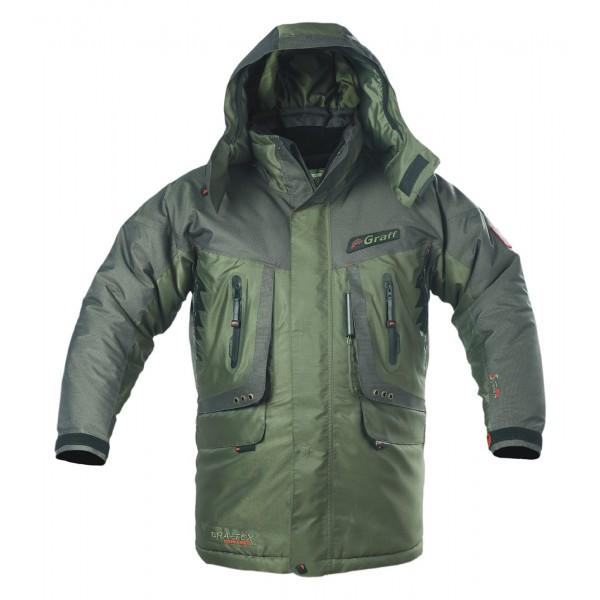 Rybářská bunda 613-O-B