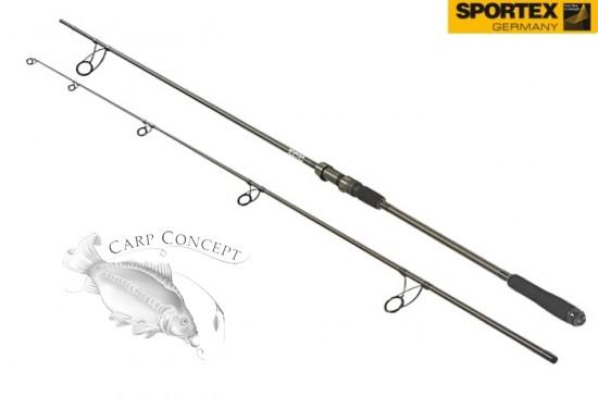 Kaprový prut Sportex Brillant Carp 366cm 3lbs