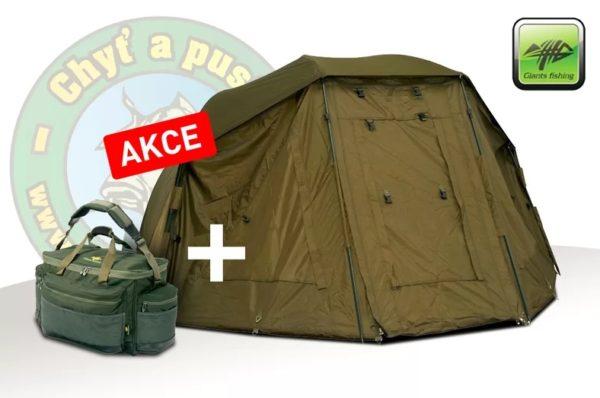 Přístřešek Umbrella Brolly QT 60 + taška Large Carryall ZDARMA