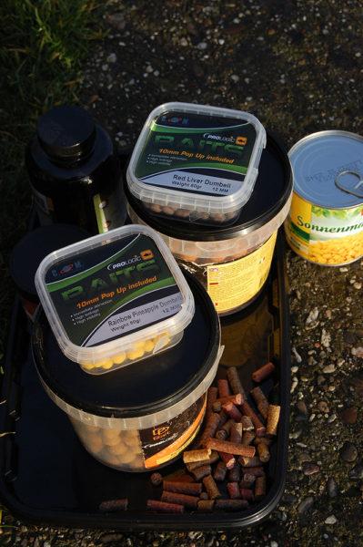 Nejlepší nástrahy na zimu - Prologic a sladká kukuřice