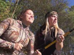 Video: Larysa Switlyk vs. Michaelkas Hunting vs. SUMCAK.CZ
