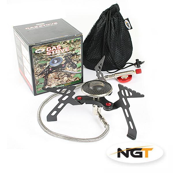 NGT hořák Portable Stove