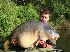 France Fishing Adventure - evropské rybářské safari (1. díl)