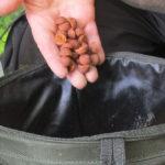 Cejni milují boilies, pokud možno použijte 10mm, případně půlené 15mm sehrají svou úlohu také skvěle